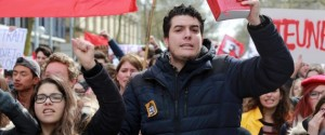 FRANCE-ECONOMY-LABOUR-REFORM-DEMO-STRIKE